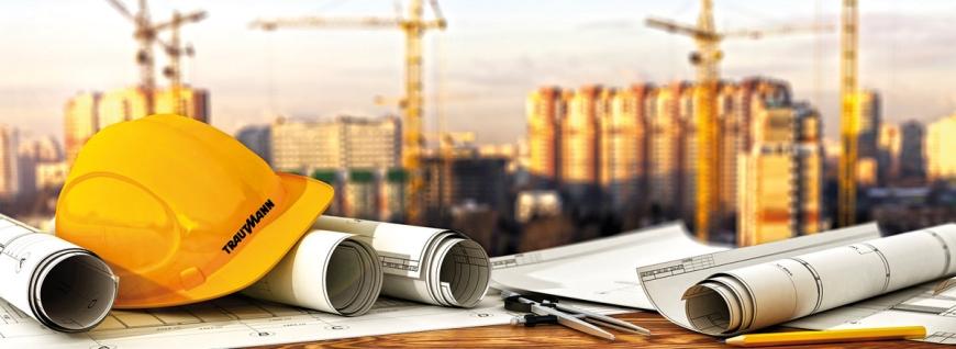 Große Baufirmen startseite trautmann bauunternehmen