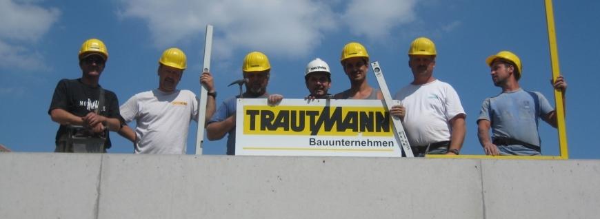 Baufirmen Karlsruhe karriere trautmann bauunternehmen
